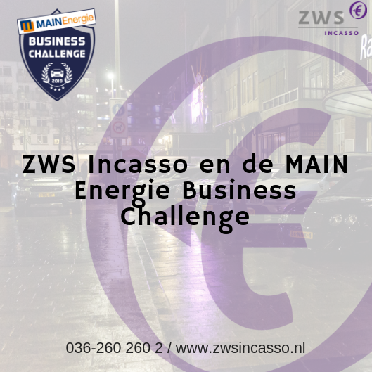 ZWS Incasso_MAIN Energie Business Challenge