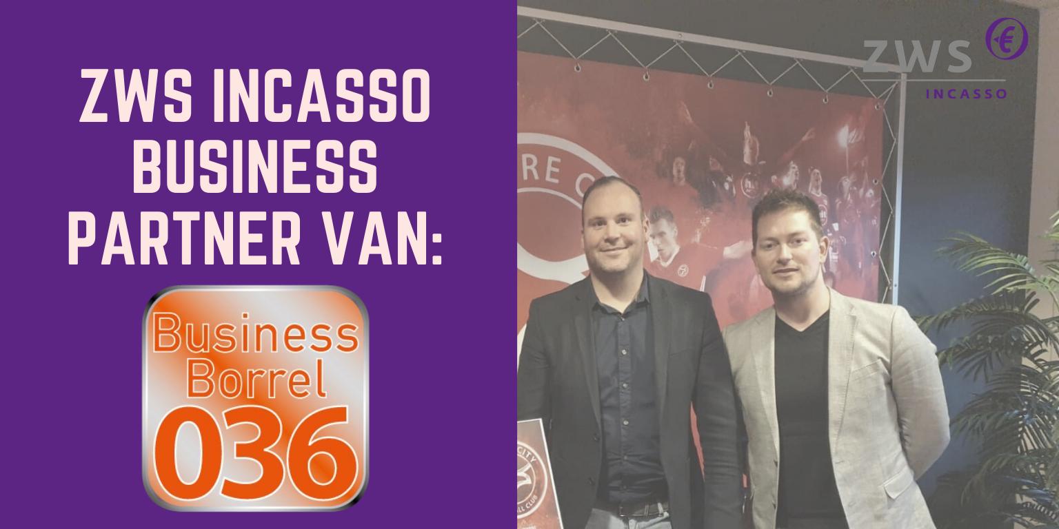 ZWS Incasso_Business Partner Borrel036