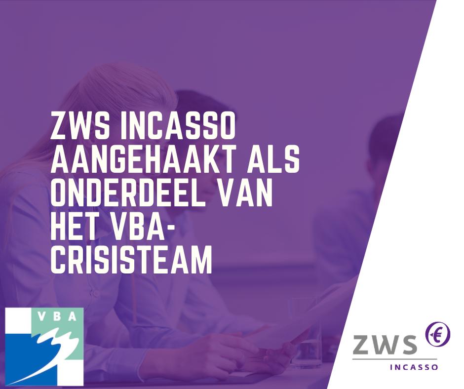 ZWS Incasso_VBA-Crisisteam