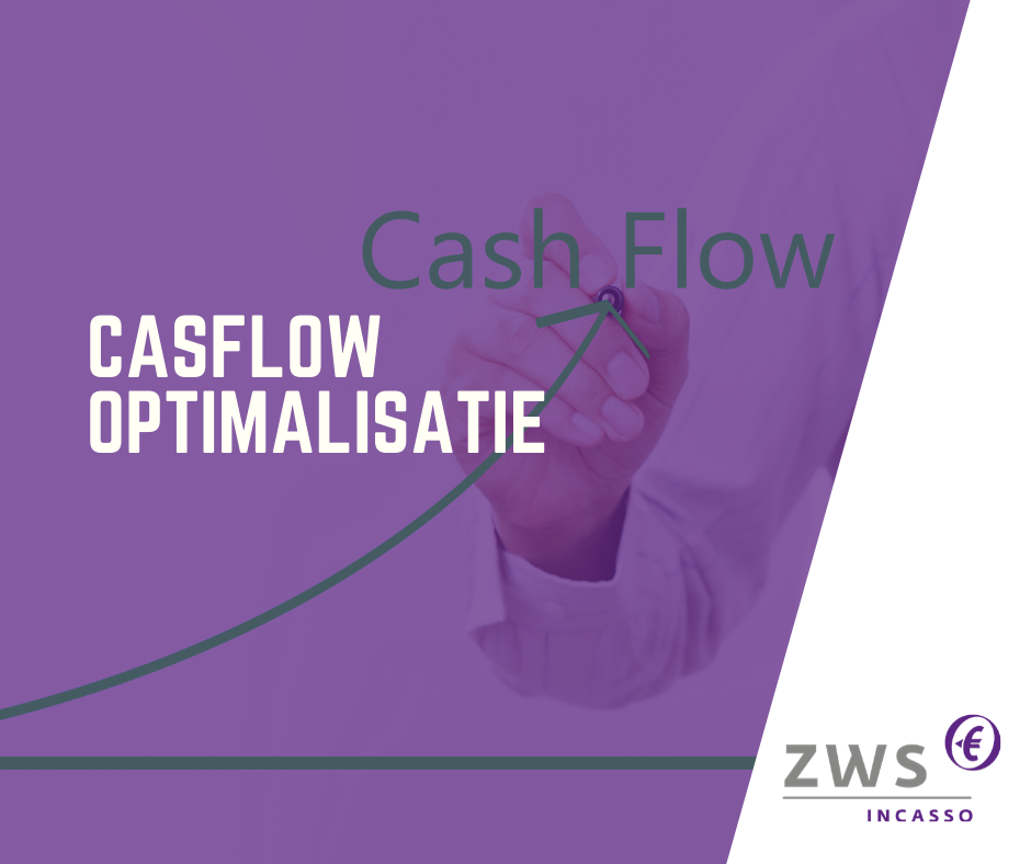 ZWS Incasso_Cashflow optimalisatie