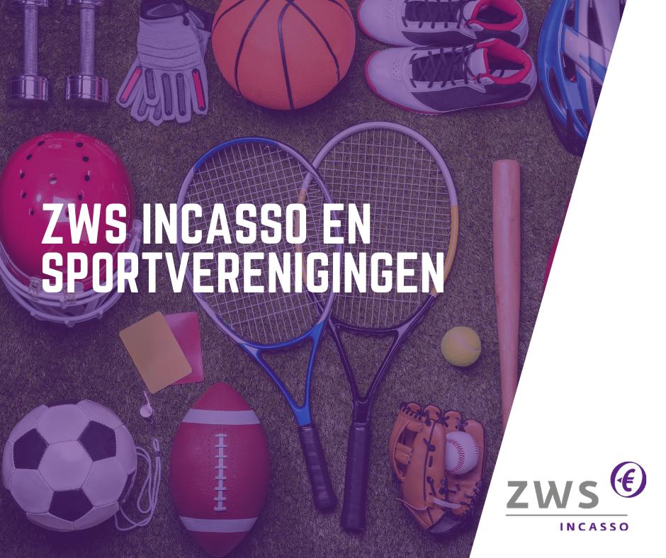 ZWS Incasso_Sportverenigingen