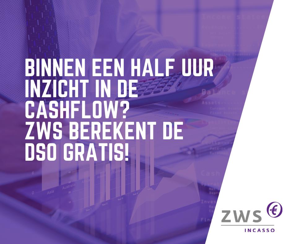 ZWS Incasso_DSO Berekenen (1)