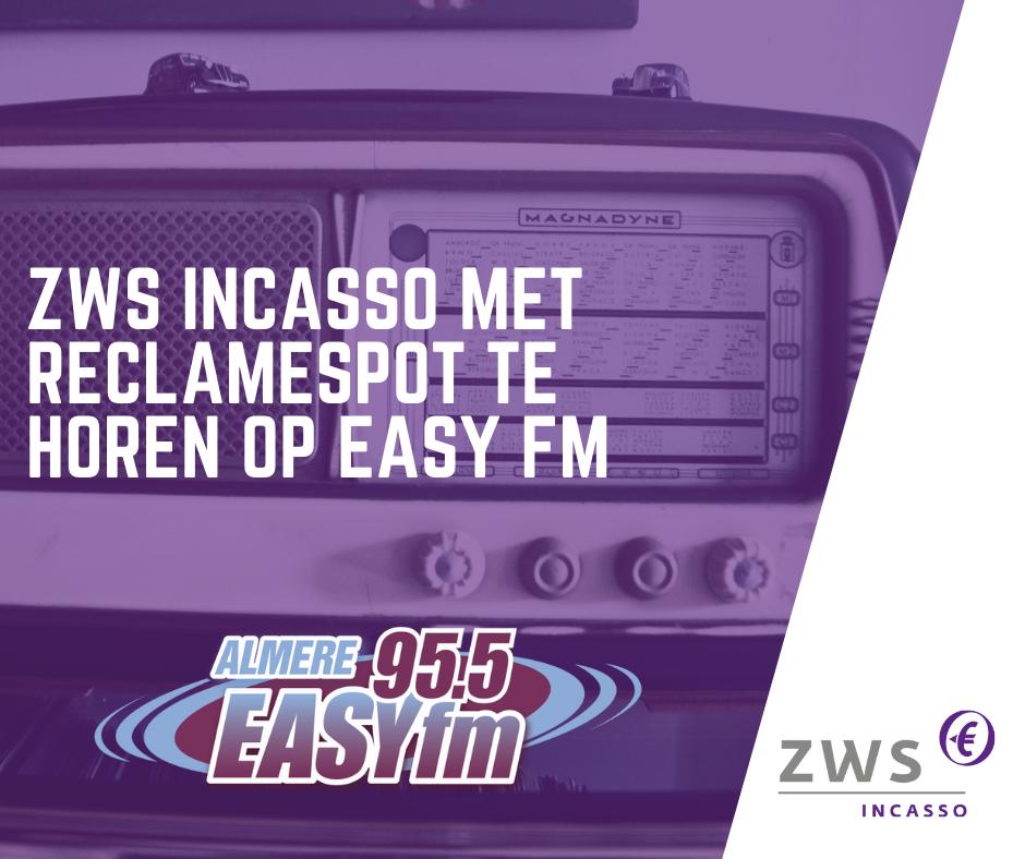 ZWS Incasso_Easy FM